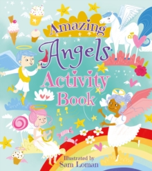 Amazing Angels Activity Book, Paperback / softback Book