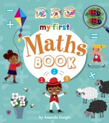 My First Maths Book, Paperback / softback Book