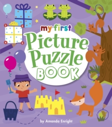 My First Picture Puzzle Book, Paperback / softback Book