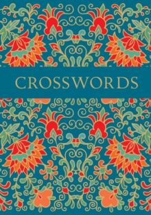 Crosswords, Paperback / softback Book