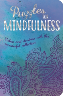 Puzzles for Mindfulness, Paperback / softback Book