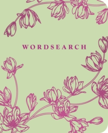 Wordsearch, Paperback / softback Book