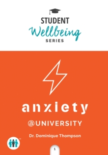 Anxiety at University, Paperback / softback Book