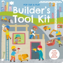 Builder's Tool Kit, Hardback Book