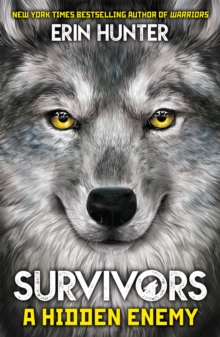 Survivors Book 2 : A Hidden Enemy, PDF eBook