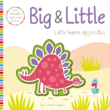 Big & Little, Board book Book