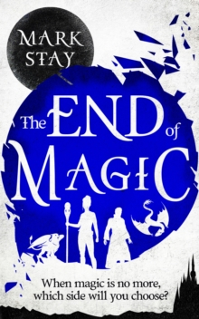 The End of Magic, EPUB eBook