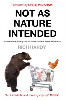 Not as Nature Intended, EPUB eBook