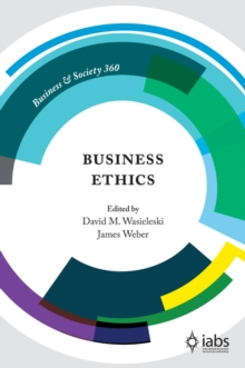 Business Ethics, Hardback Book