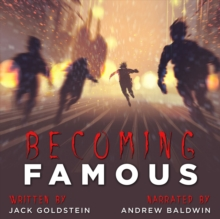 Becoming Famous, eAudiobook MP3 eaudioBook