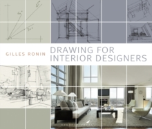 Drawing for Interior Designers, Paperback / softback Book