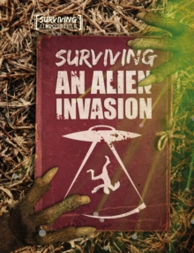 Surviving an Alien Invasion, Paperback / softback Book
