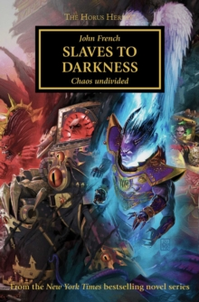 Slaves to Darkness, Paperback / softback Book