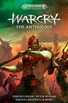 Warcry, Paperback / softback Book