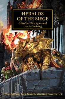 Heralds of the Siege, Paperback / softback Book