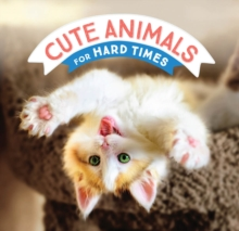 Cute Animals for Hard Times, EPUB eBook