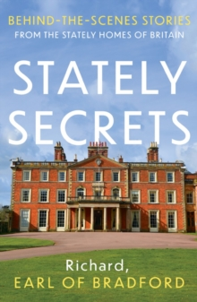 Stately Secrets, Paperback / softback Book