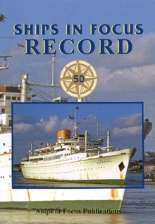Ships in Focus Record 50, Paperback Book