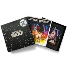 Star Wars 2020 Calendar, Diary & Pen Box Set  - Official calendar, diary & pen in presentation box, Mixed media product Book