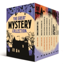 The Great Mystery Collection, Mixed media product Book