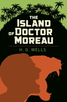 The Island of Doctor Moreau, Paperback / softback Book