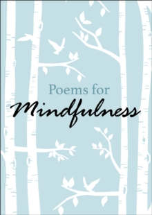 Poems for Mindfulness, Paperback / softback Book