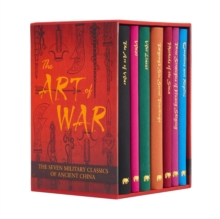 The Art of War Collection : Deluxe 7-Volume Box Set Edition, Mixed media product Book