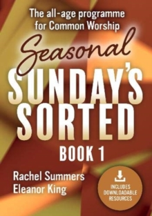Seasonal Sundays Sorted, Paperback / softback Book