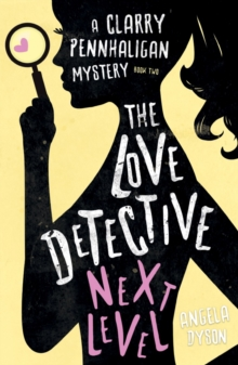 The Love Detective: Next Level, Paperback / softback Book