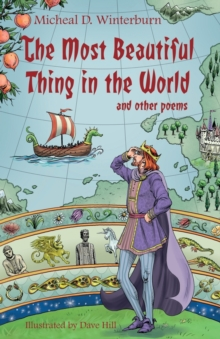 The Most Beautiful Thing in the World : and Other Poems, Paperback / softback Book