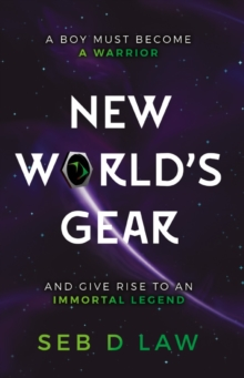 New World's Gear, Paperback / softback Book