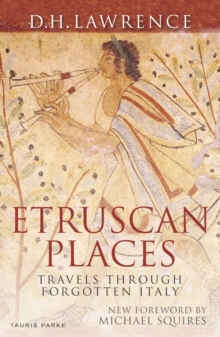 ETRUSCAN PLACES, Paperback Book