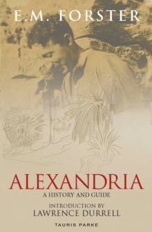 Alexandria : A History and Guide, Paperback / softback Book