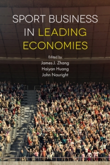 Sport Business in Leading Economies, Paperback / softback Book