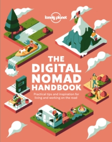 The Digital Nomad Handbook, Paperback / softback Book