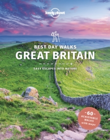 Lonely Planet Best Day Walks Great Britain, Paperback / softback Book