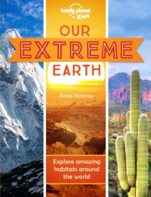 Our Extreme Earth, Paperback / softback Book