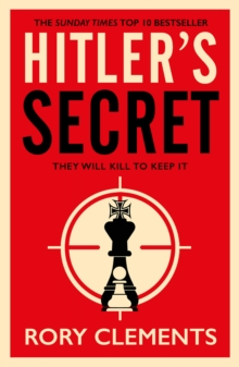 Hitler's Secret : The Sunday Times bestselling spy thriller of 2020, Paperback / softback Book