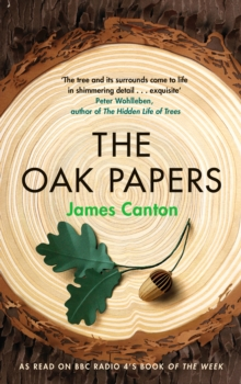 The Oak Papers, Hardback Book