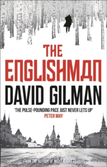 The Englishman, Hardback Book