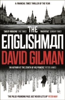 The Englishman : a high-octane international thriller from the author of Night Flight to Paris, EPUB eBook