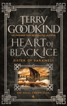Heart of Black Ice, Hardback Book
