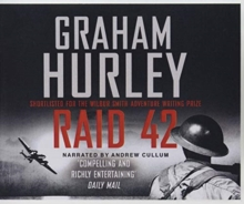 RAID 42, CD-Audio Book