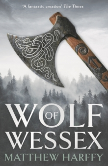 Wolf of Wessex, Paperback / softback Book