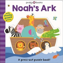 Noah's Ark, Board book Book