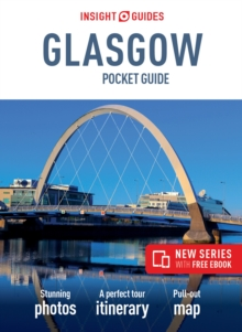 Insight Guides Pocket Glasgow (Travel Guide with Free eBook), Paperback / softback Book