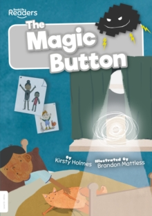 The Magic Button, Paperback / softback Book