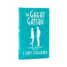 The Great Gatsby, Hardback Book