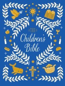The Children's Bible, Hardback Book