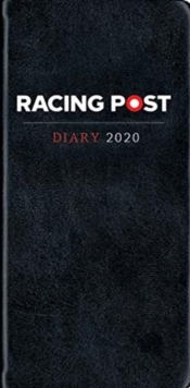 Racing Post Pocket Diary 2020, Paperback / softback Book